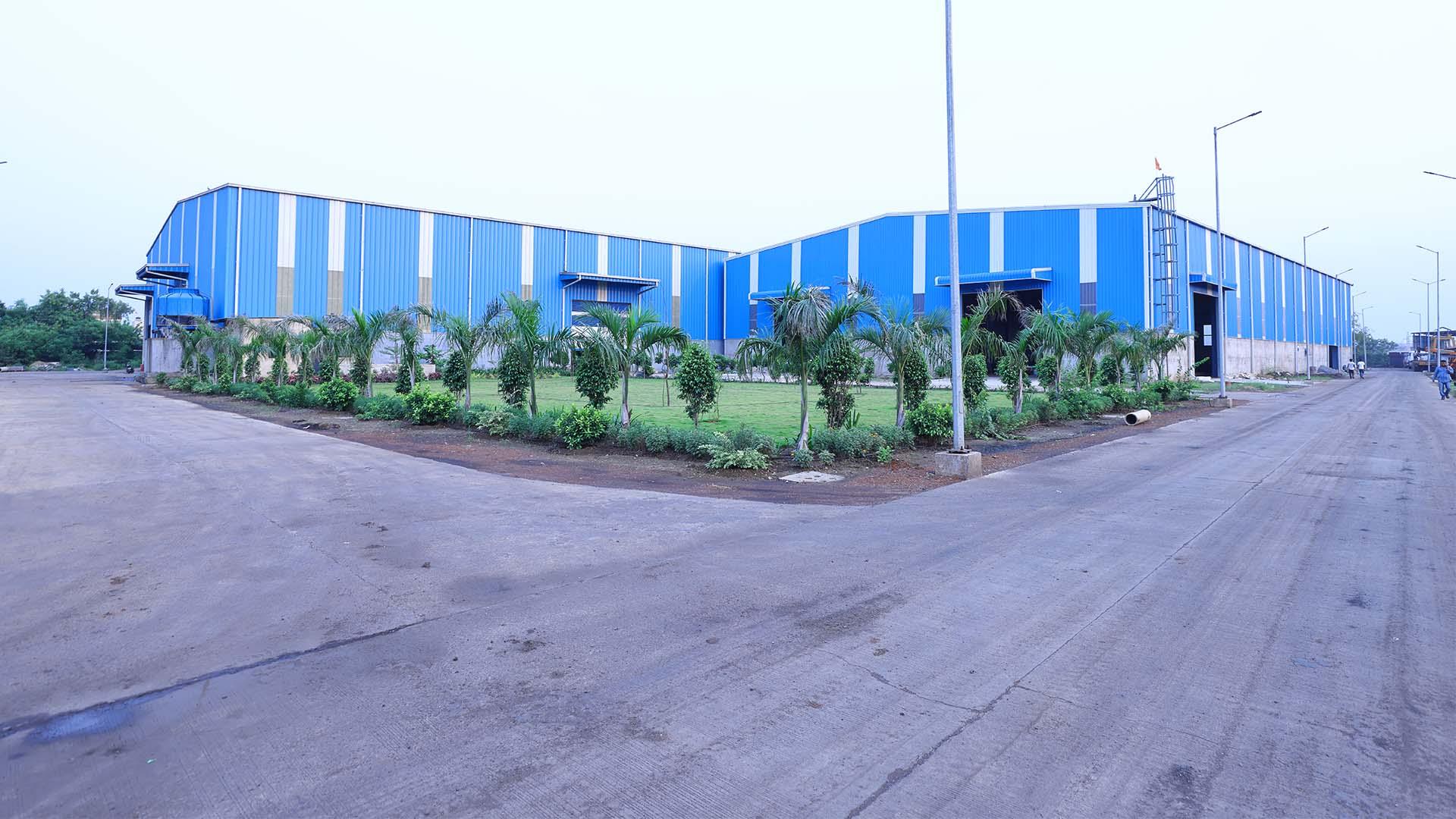 Jekay Plant