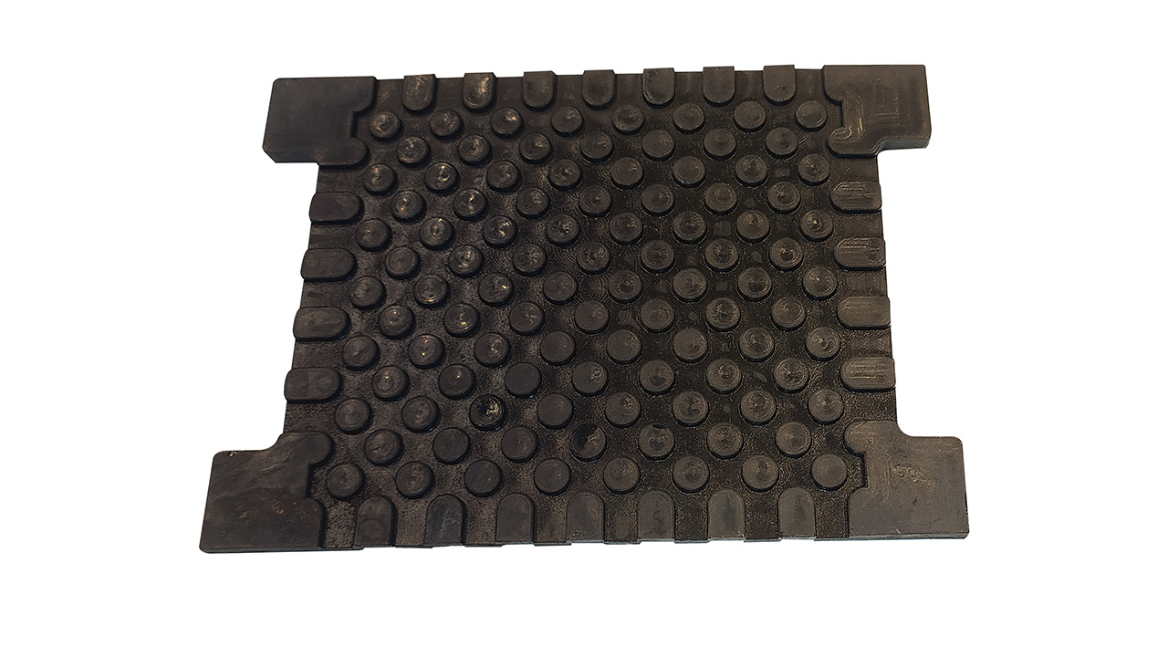 Rubber Pad IMG 03
